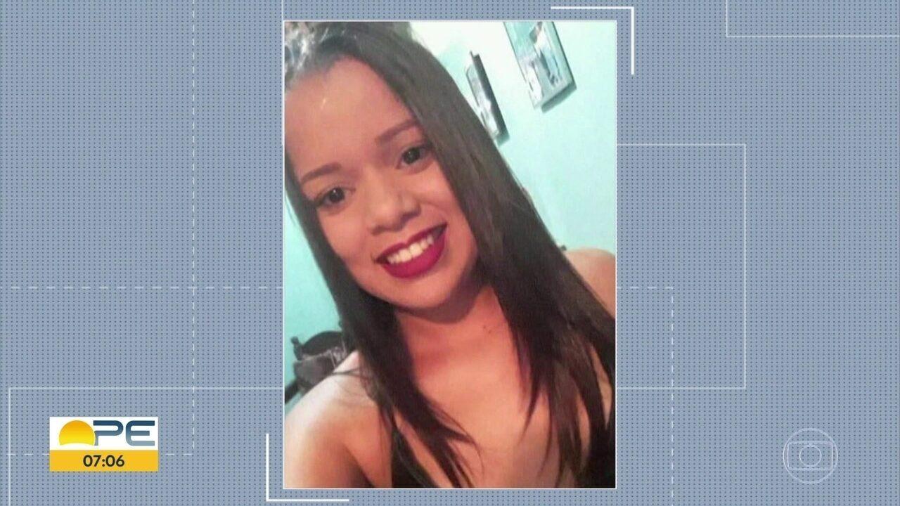 Morre jovem de 19 anos que teve rosto queimado por ácido sulfúrico no Recife