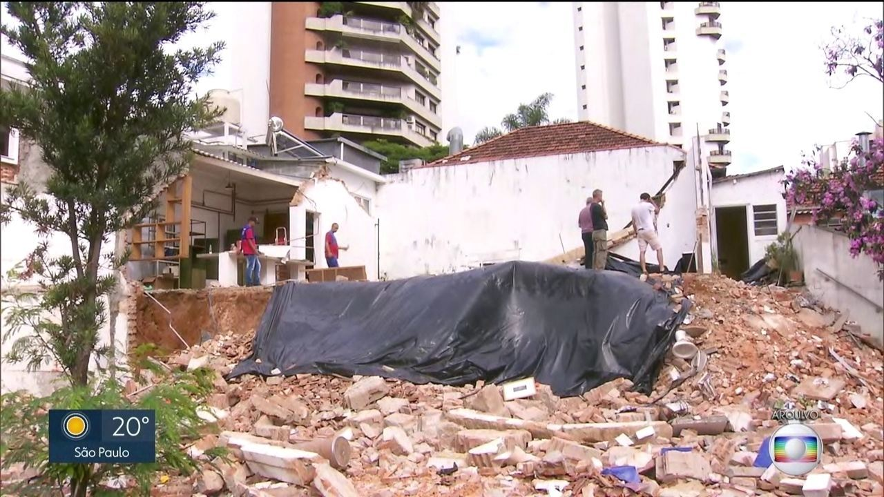 Plano diretor de São Paulo completa cinco anos