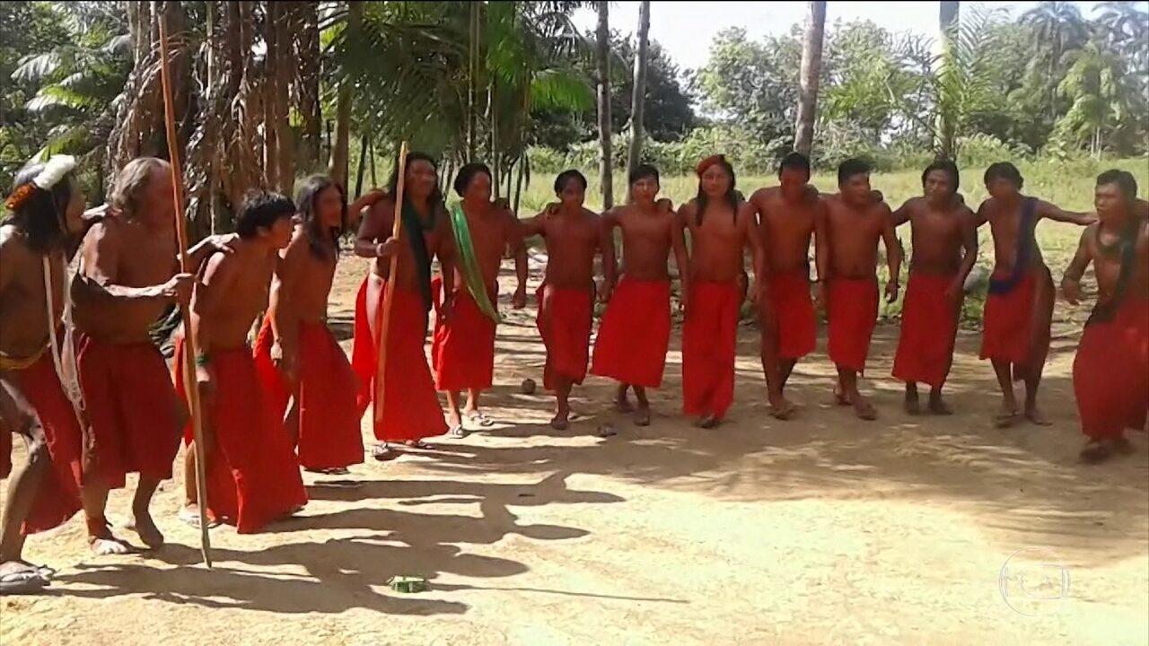 PF diz que não encontrou indícios sobre a presença de garimpeiros na terra indígena Waiãpi