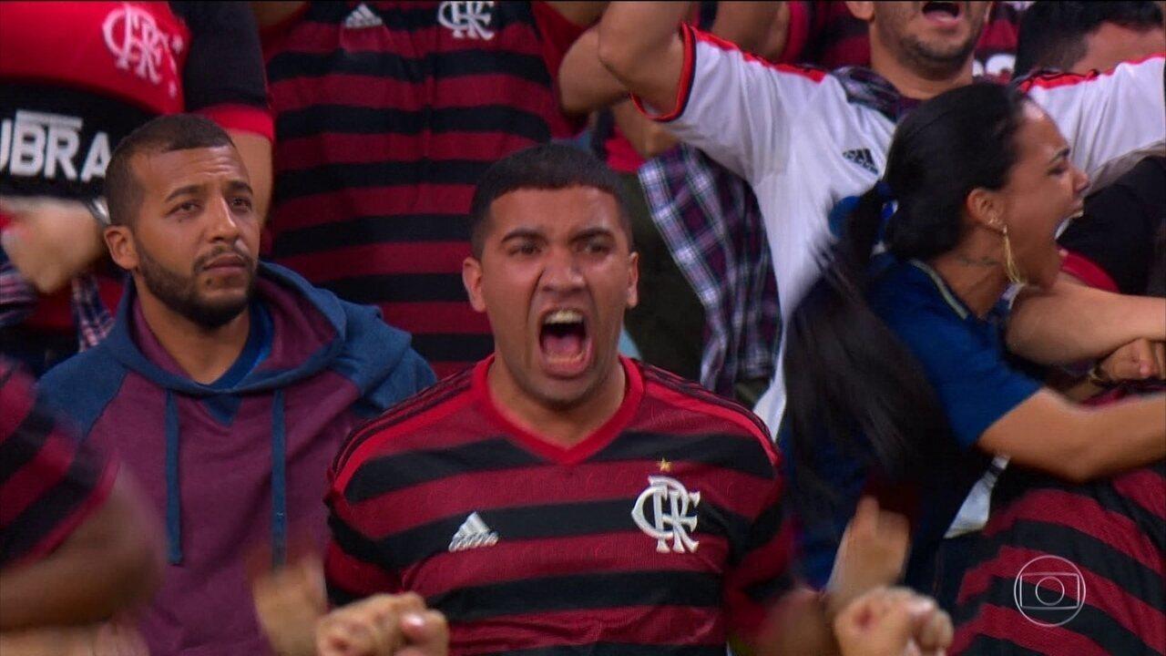 Noite de classificações e eliminação brasileira na Copa Libertadores