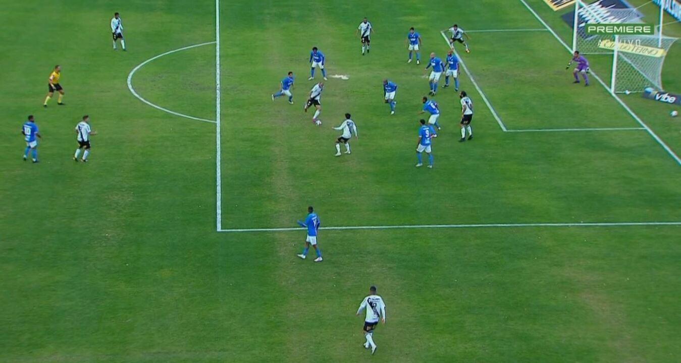 Os melhores momentos de São Bento 0x0 Ponte Preta pela 14ª rodada da Série B