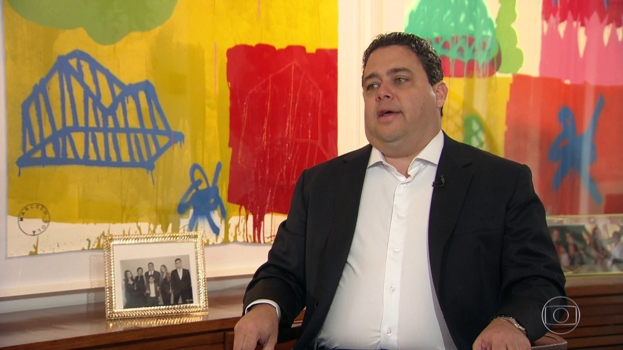 Fantástico entrevistou o presidente da OAB e 3 gerações da família de Fernando Santa Cruz