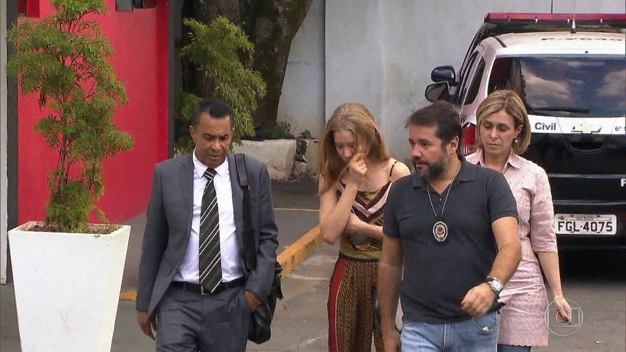 Relatório final de inquérito de acusação de estupro contra Neymar fala em 'incongruências'