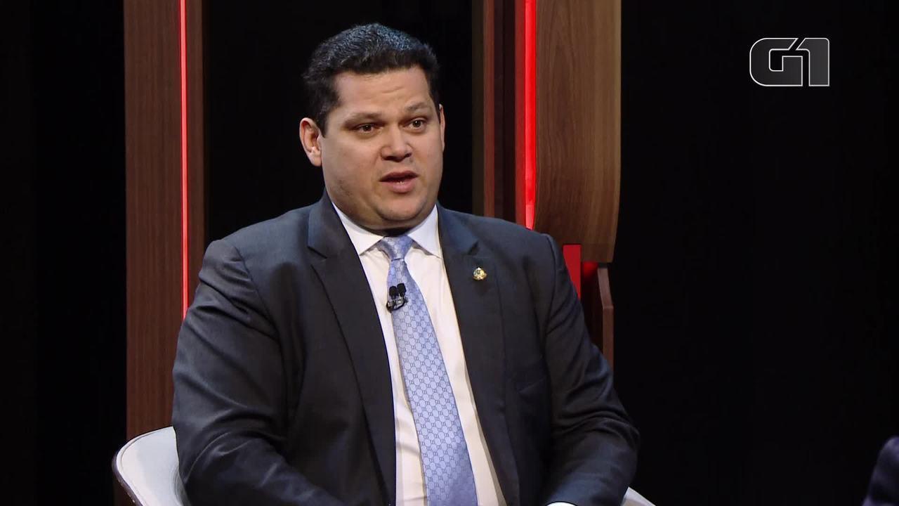 Alcolumbre diz que Senado quer aprovar descentralização de recursos