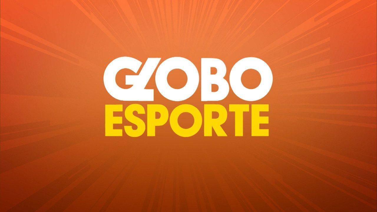 Confira o Globo Esporte deste sábado (10/08) - Confira o Globo Esporte deste sábado (10/08)