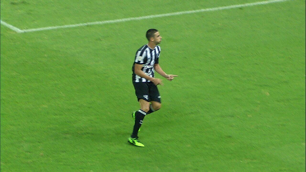 Última vitória foi goleada de 4 a 1 aplicada na Chape pela 14ª rodada do Brasileirão