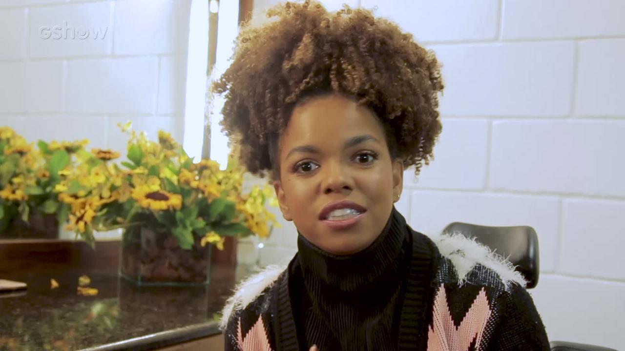 Jeniffer Nascimento fala como é o sentimento de tentar chegar na final do The Voice Brasil