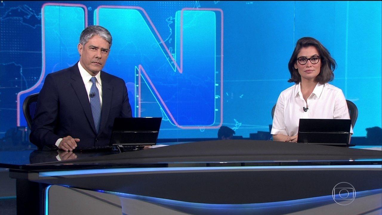 Jornal Nacional | Jornal Nacional, Íntegra 12/08/2019 Assista online | Globoplay