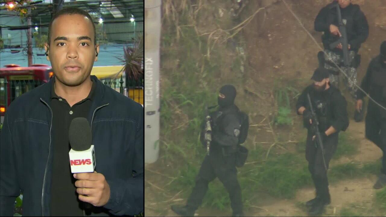 Seis jovens são mortos em ações da polícia em cinco dias no Rio de Janeiro