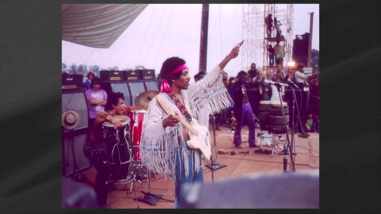 50 anos de Woodstock: festival gerou prejuízo de US$ 3 milhões para organizadores