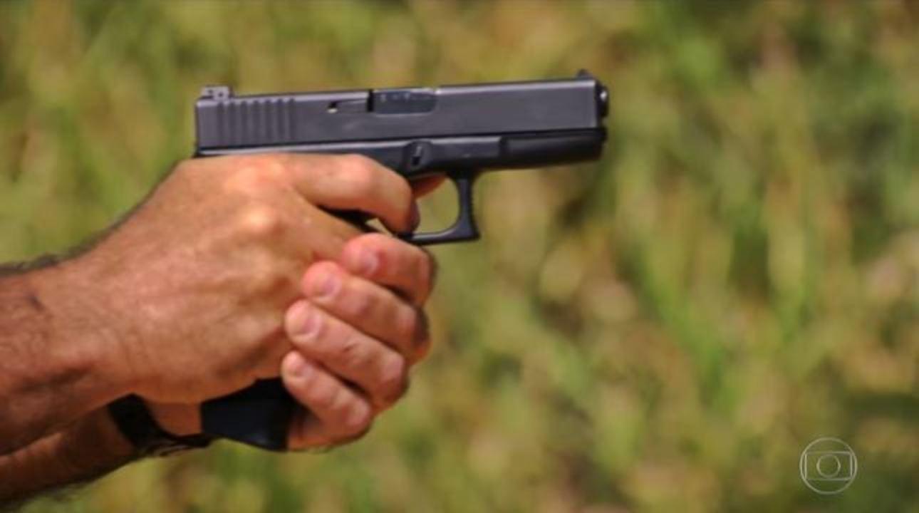 Exército libera para cidadãos comuns armas exclusivas das Forças Armadas