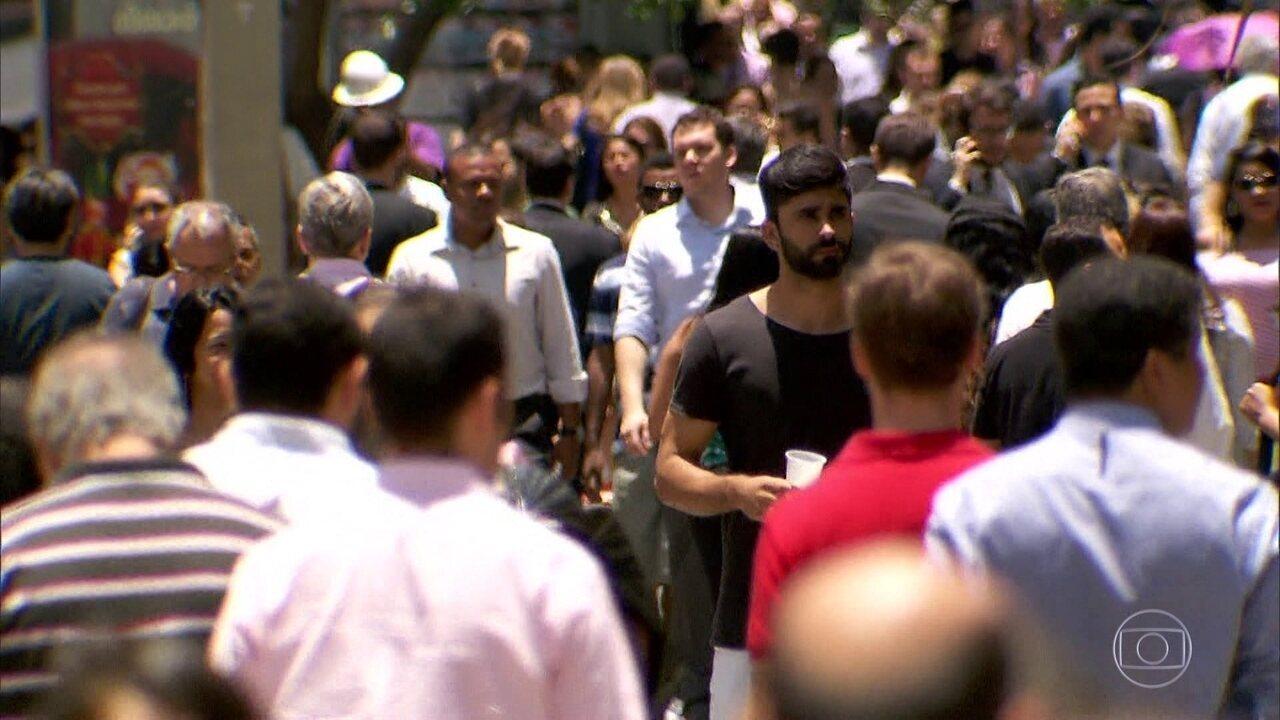 Desigualdade no Brasil chega ao maior nível dos últimos 30 anos