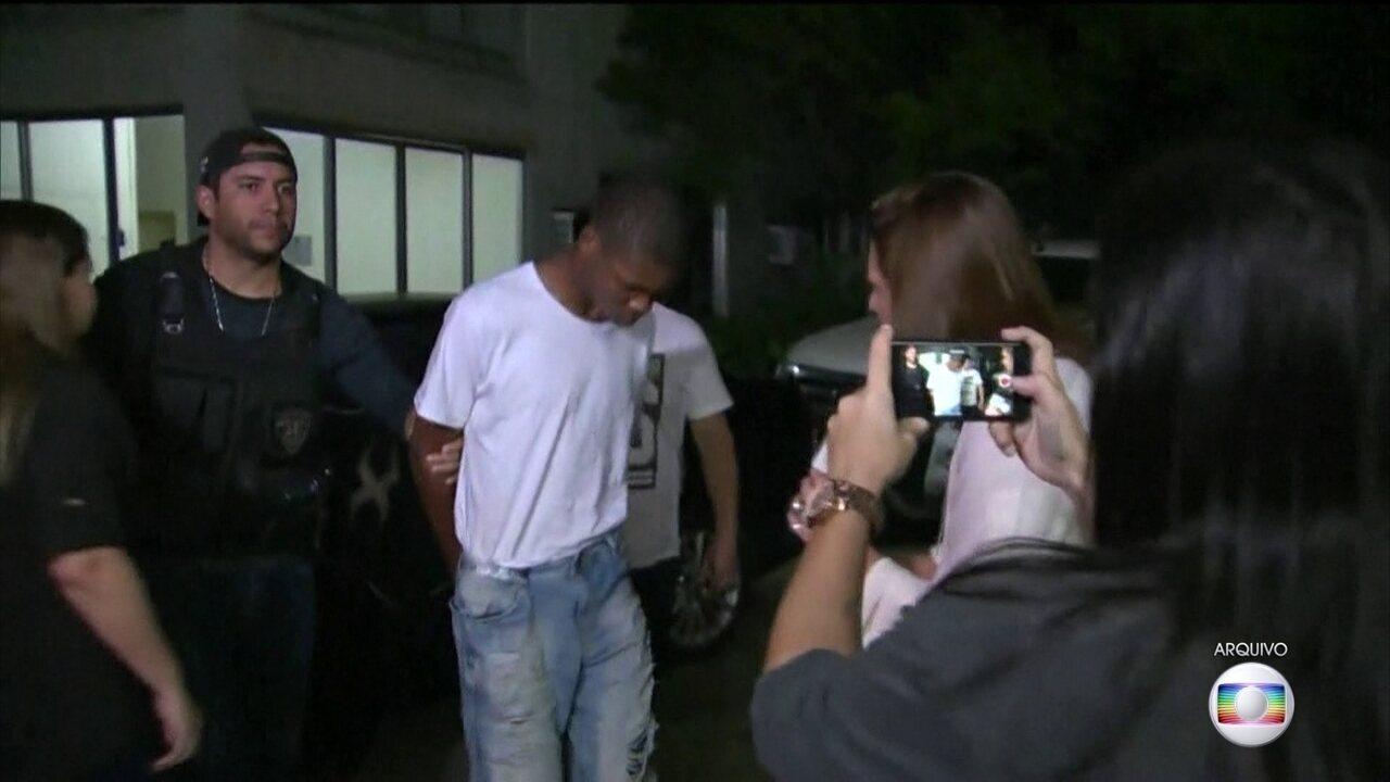 MP-RJ denuncia dois filhos da deputada Flordelis pelo assassinato de Anderson do Carmo
