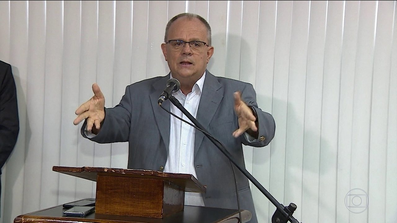 TRE cassa mandato de governador e de vice em SE