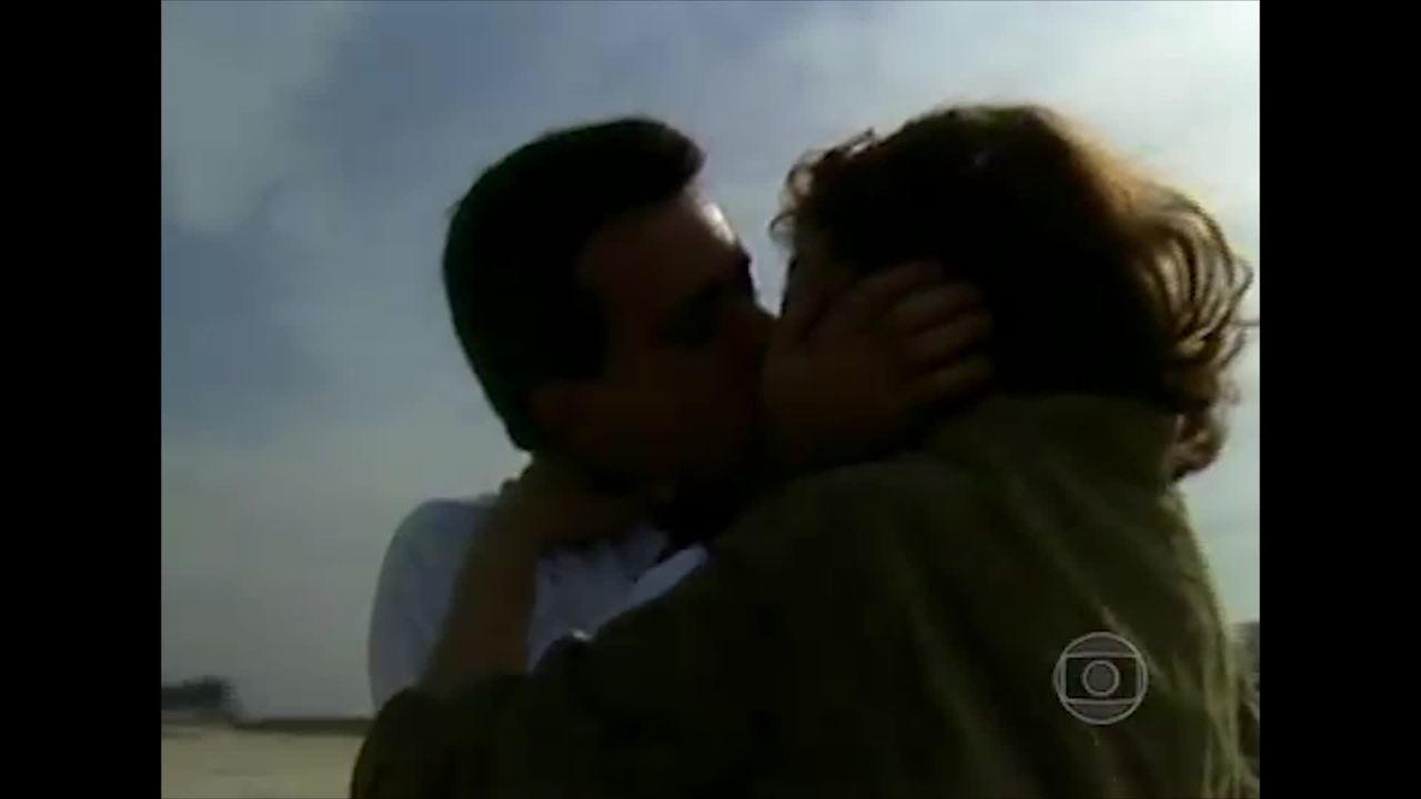 'Selva de Pedra' no Remake Show