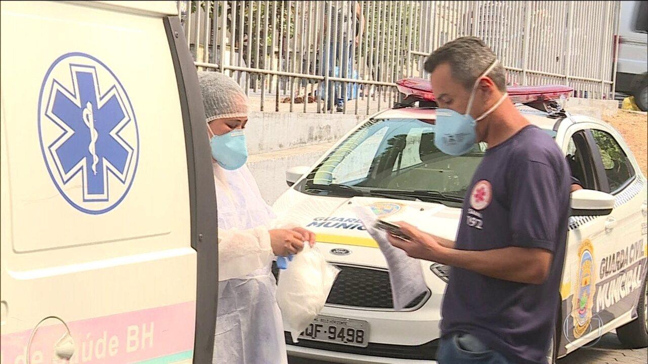 UPA em BH é isolada após receber paciente com sintomas de sarampo