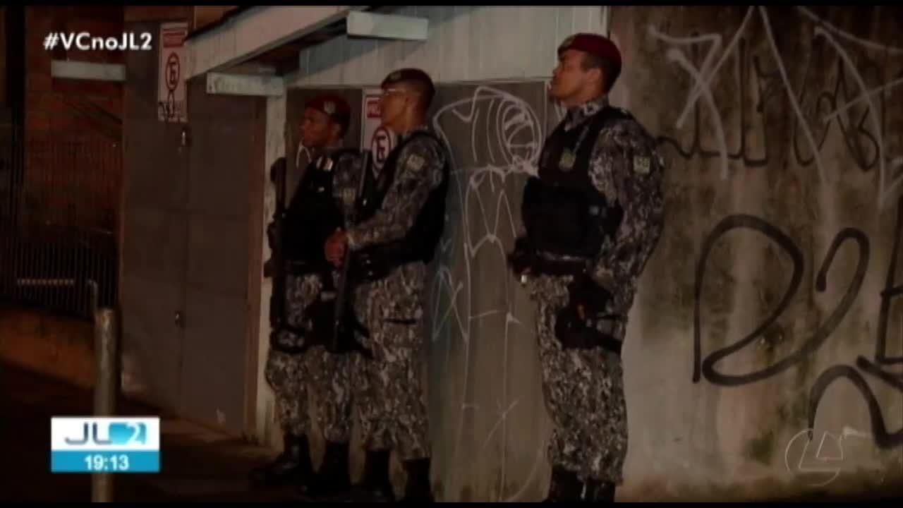 Ministério da Justiça autoriza atuação da Força Nacional em Ananindeua, no PA