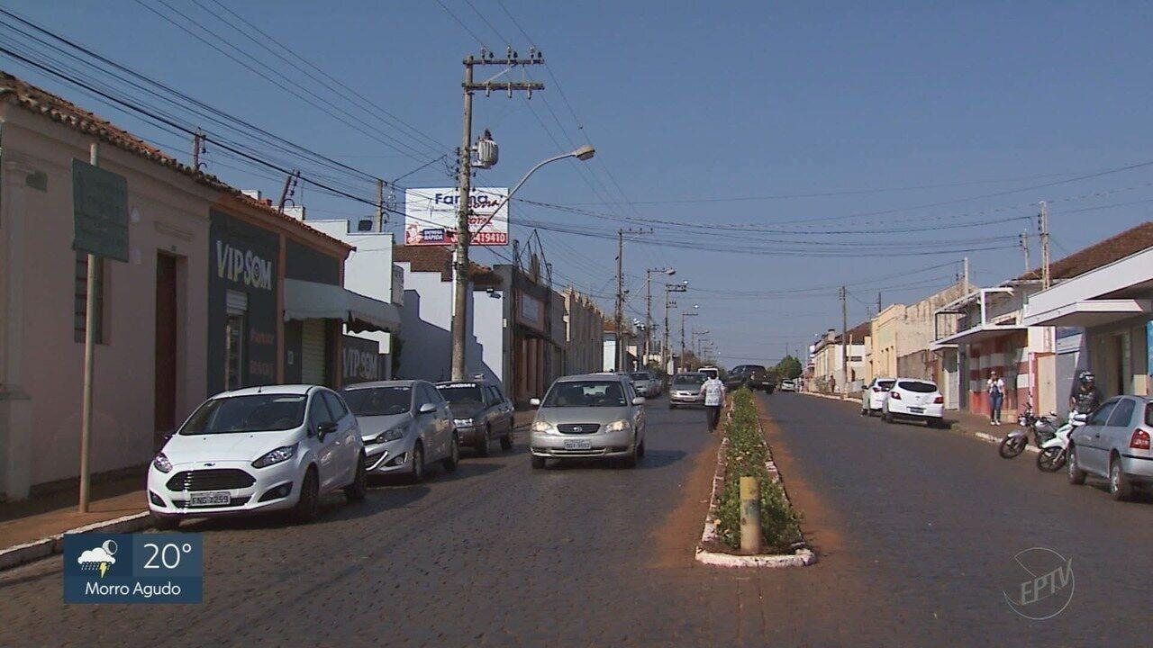USP monitora tremores de terra em Sales Oliveira, SP
