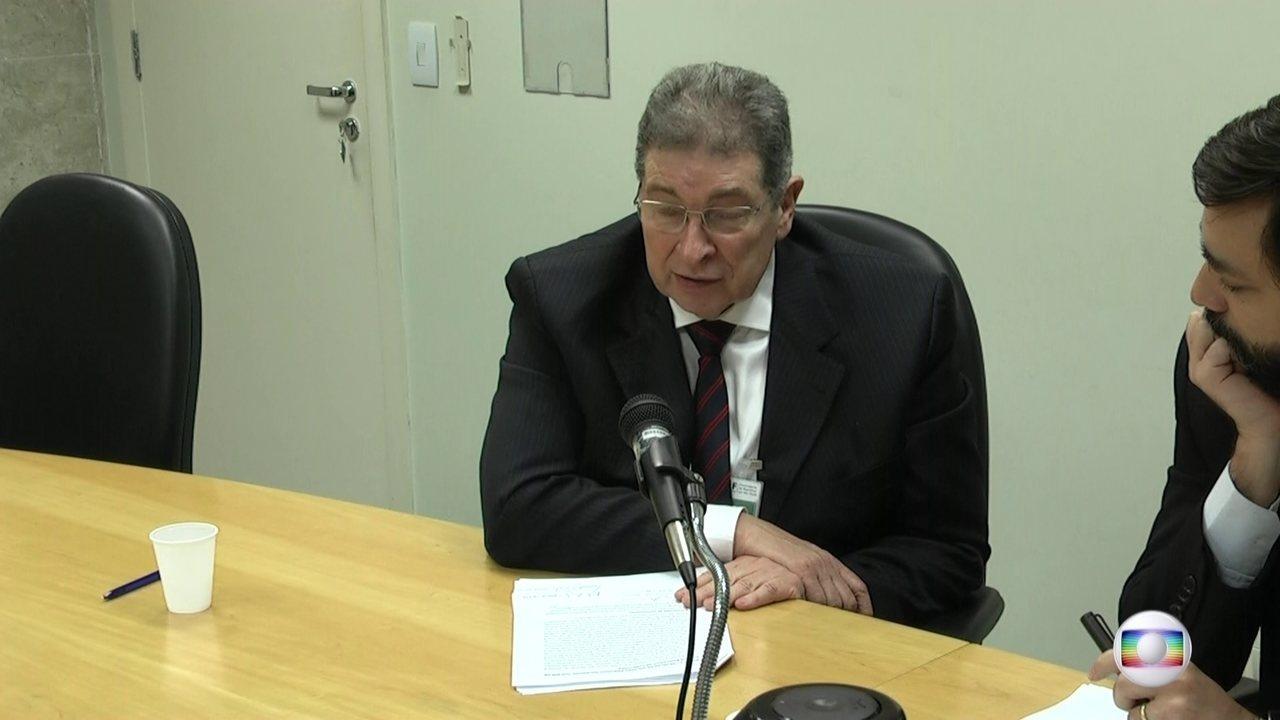 Ex-diretor do Metrô conta esquema de propina