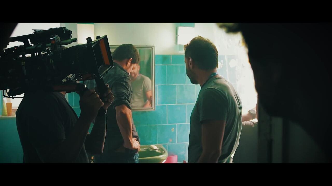 Assista ao making of da segunda temporada de 'Ilha de Ferro'