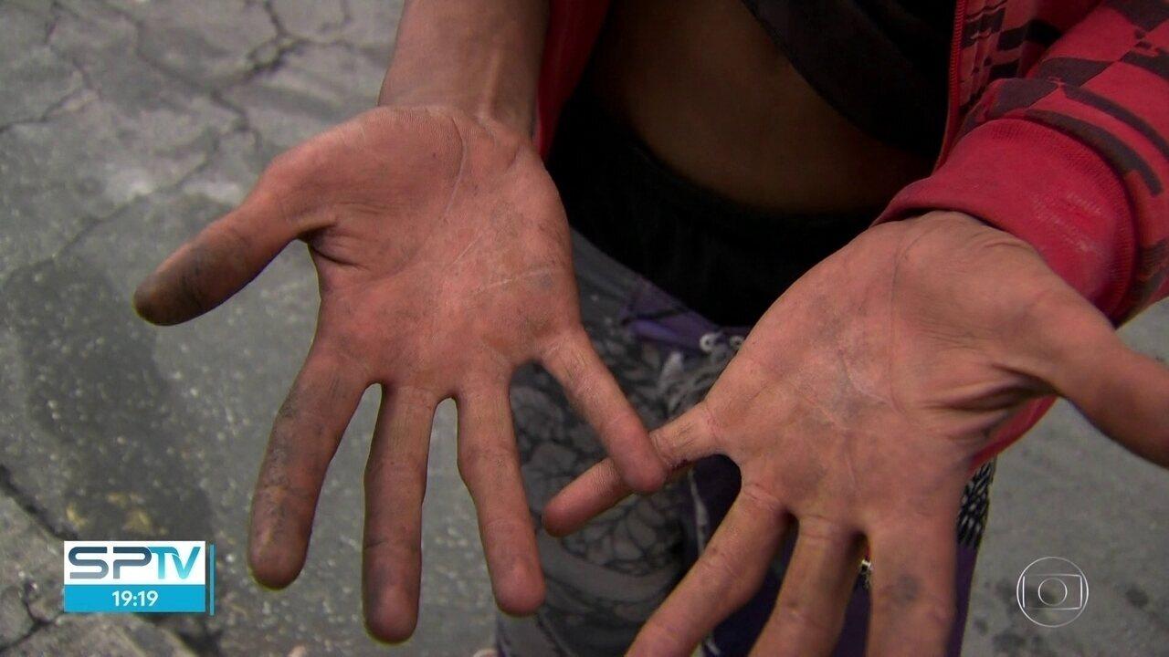 Polícia investiga caso de jovem torturado após furtar chocolates de mercado na Zona Sul