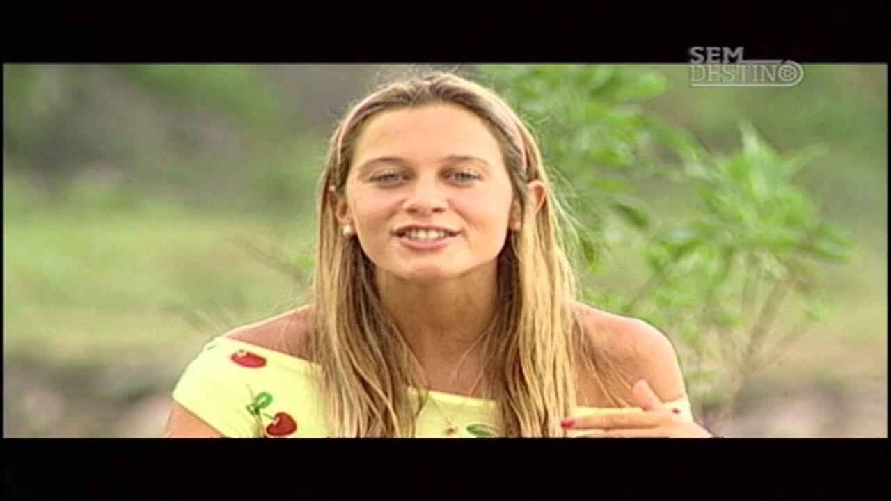 Vila de Nazaré, Praia de Calhetas e Maracaípe - Carol, Wanda e Karol chegam a Permambuco. Durante o trajeto elas se perdem, atravessam um rio e conhecem paisagens paradisíacas.
