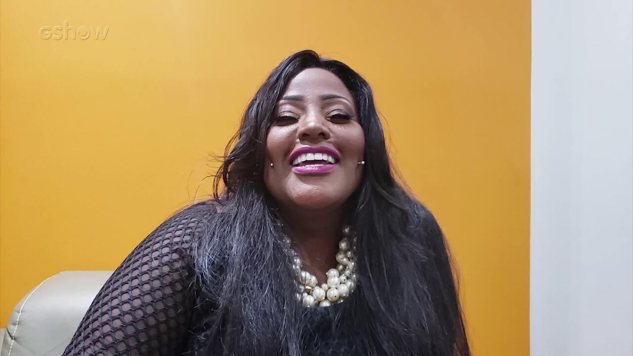 Vanessa Jackson relembra participação no 'Fama' e fala sobre o talento dos filhos