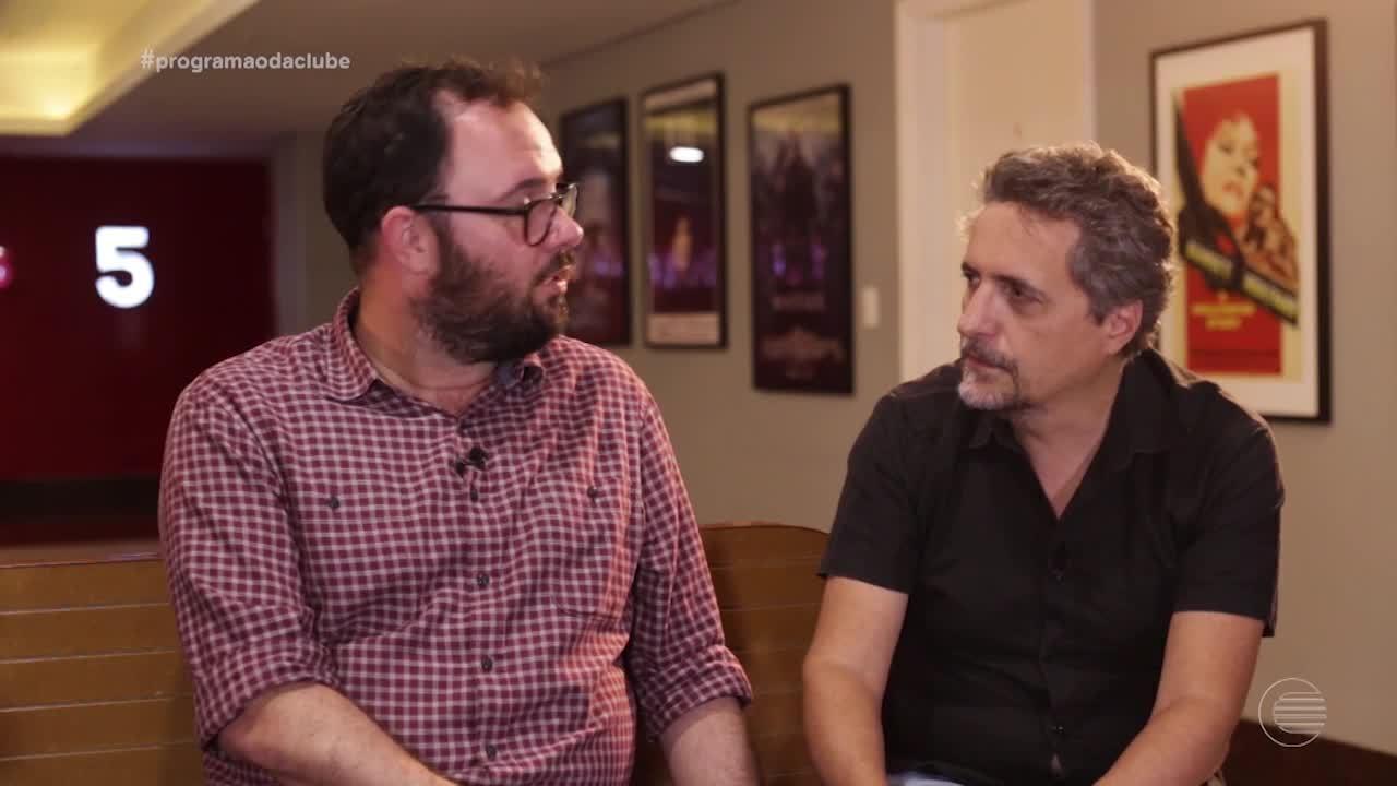 Kleber Mendonça Filho e Juliano Dornelles falam sobre o novo filme Bacurau