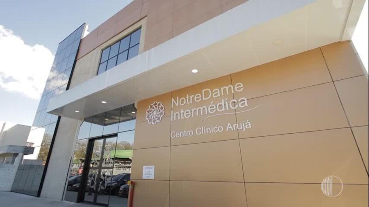 Conheça a NotreDame Intermédica