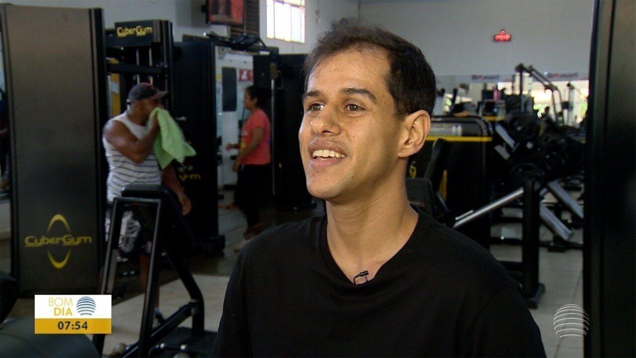Assista à reportagem com Rafael Guarnier Aljonas, exibida pelo Bom Dia Fronteira desta segunda-feira (9)