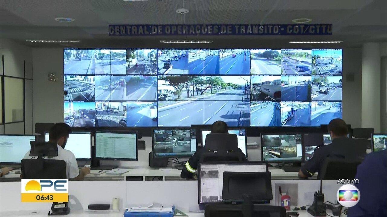 CTTU tem novo local para motoristas recorrerem de multas no Recife