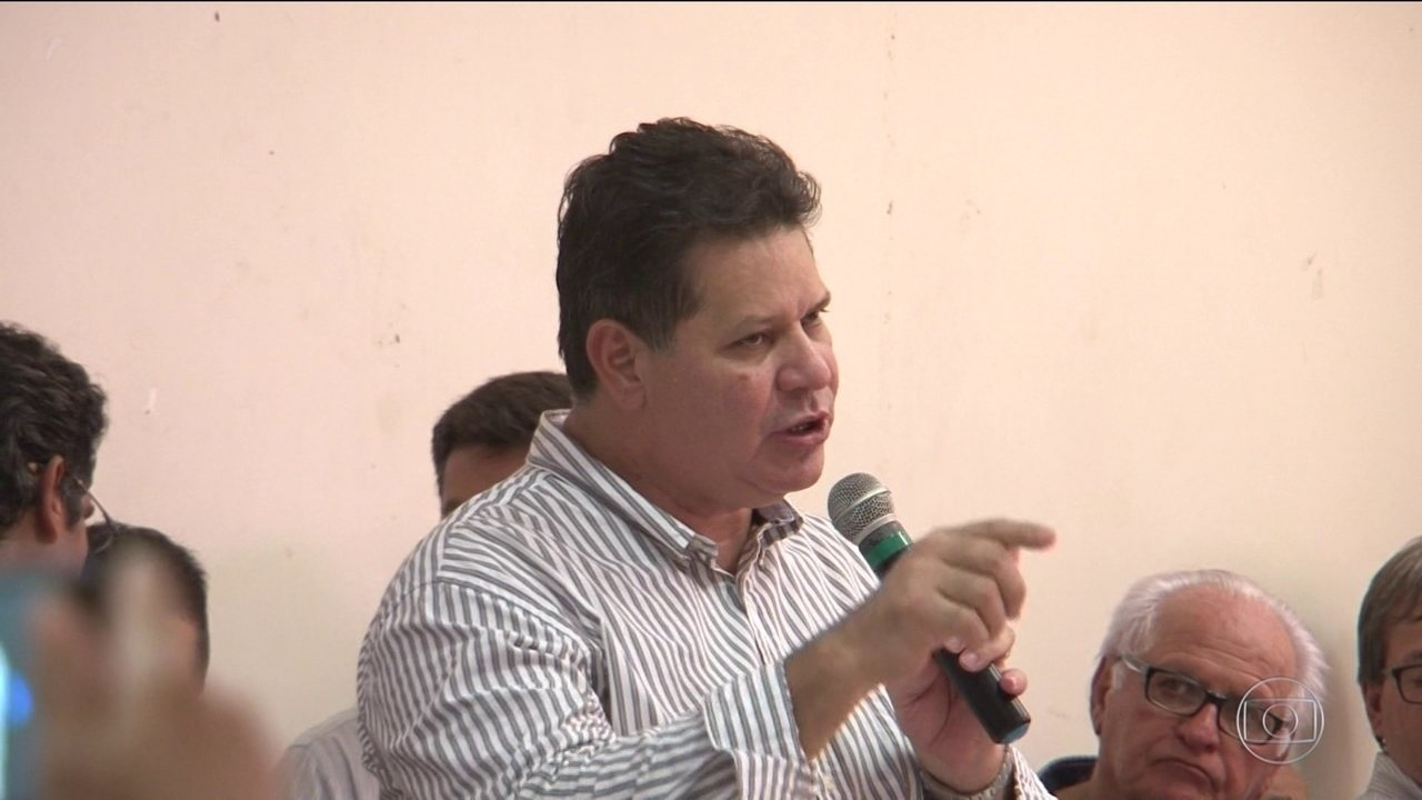Chefe do Ibama no Pará diz que não vai destruir máquinas apreendidas