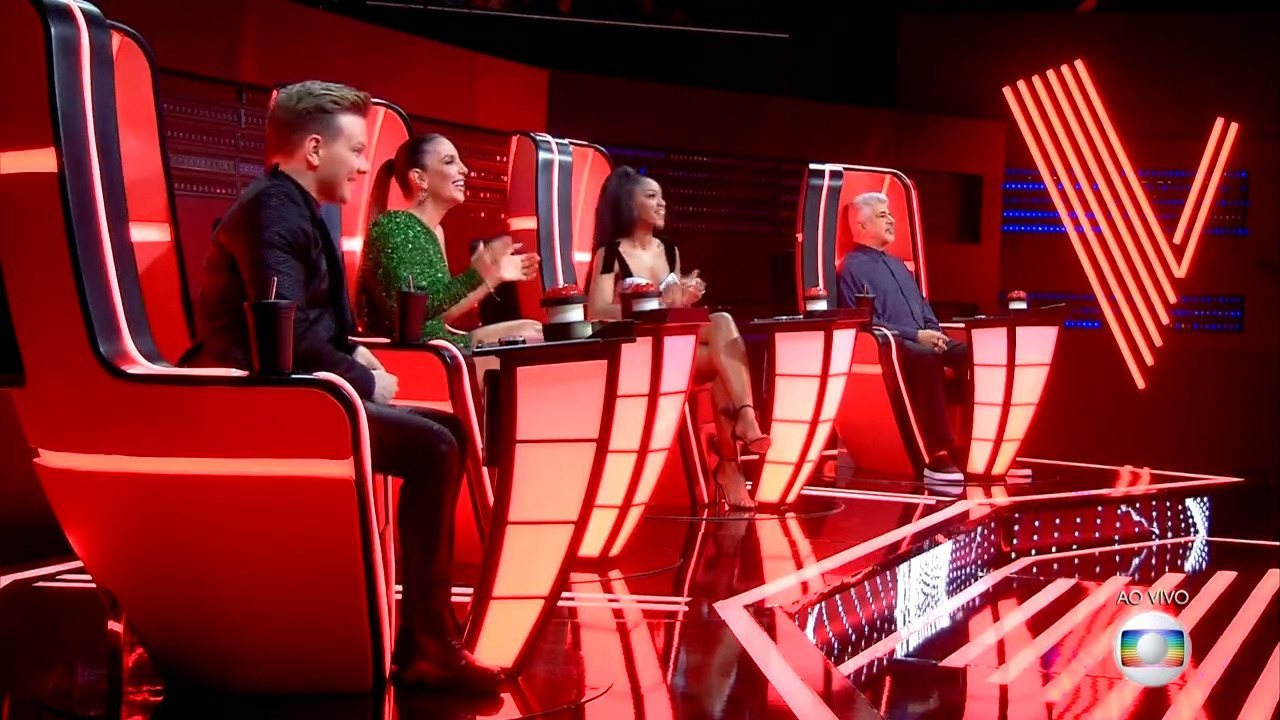 The Voice Brasil - Programa do dia 10/09/2019, na íntegra