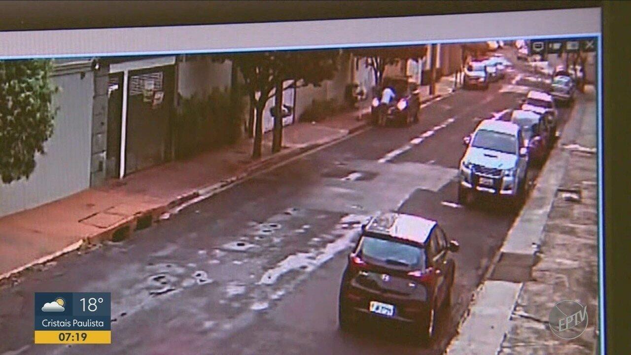 Justiça manda prender mulher que atropelou e matou marido em Ribeirão Preto