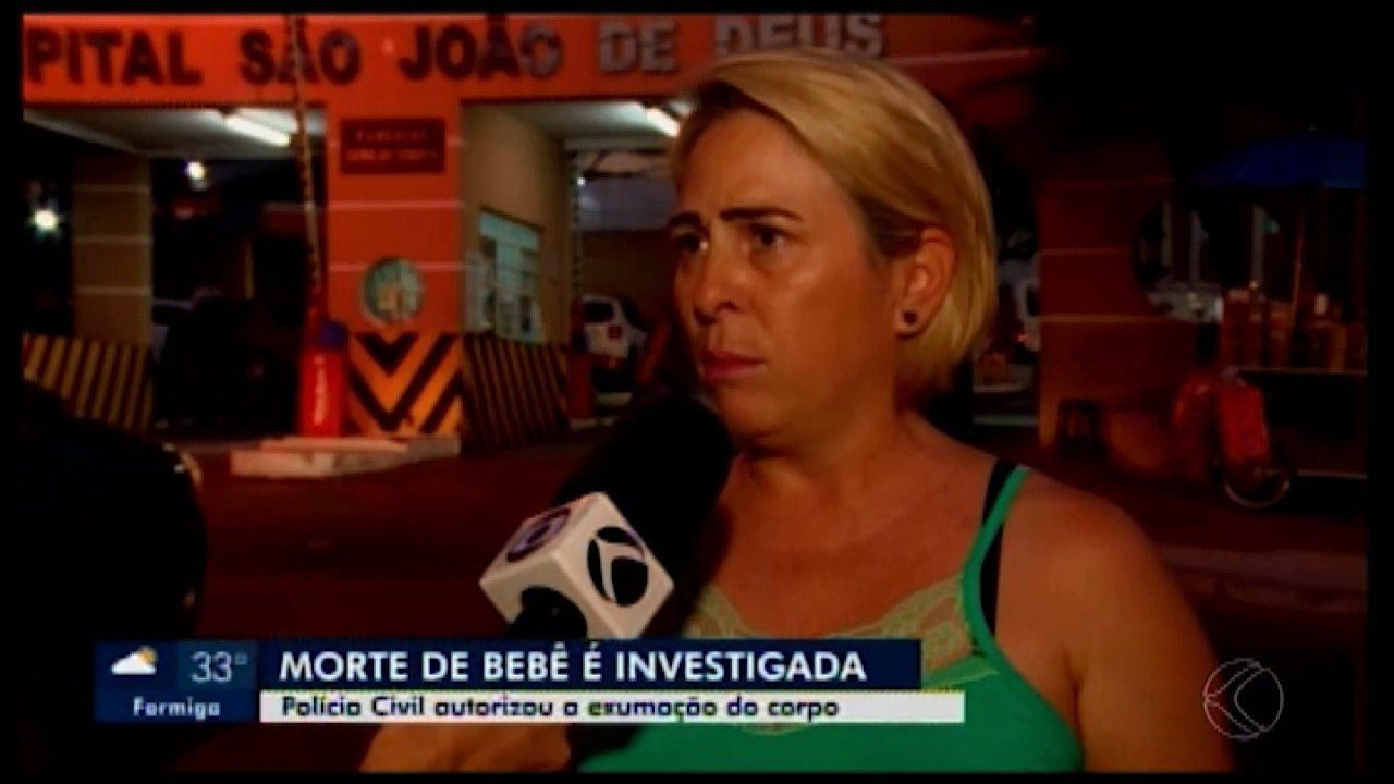 Polícia Civil investiga morte de bebê em hospital de Divinópolis