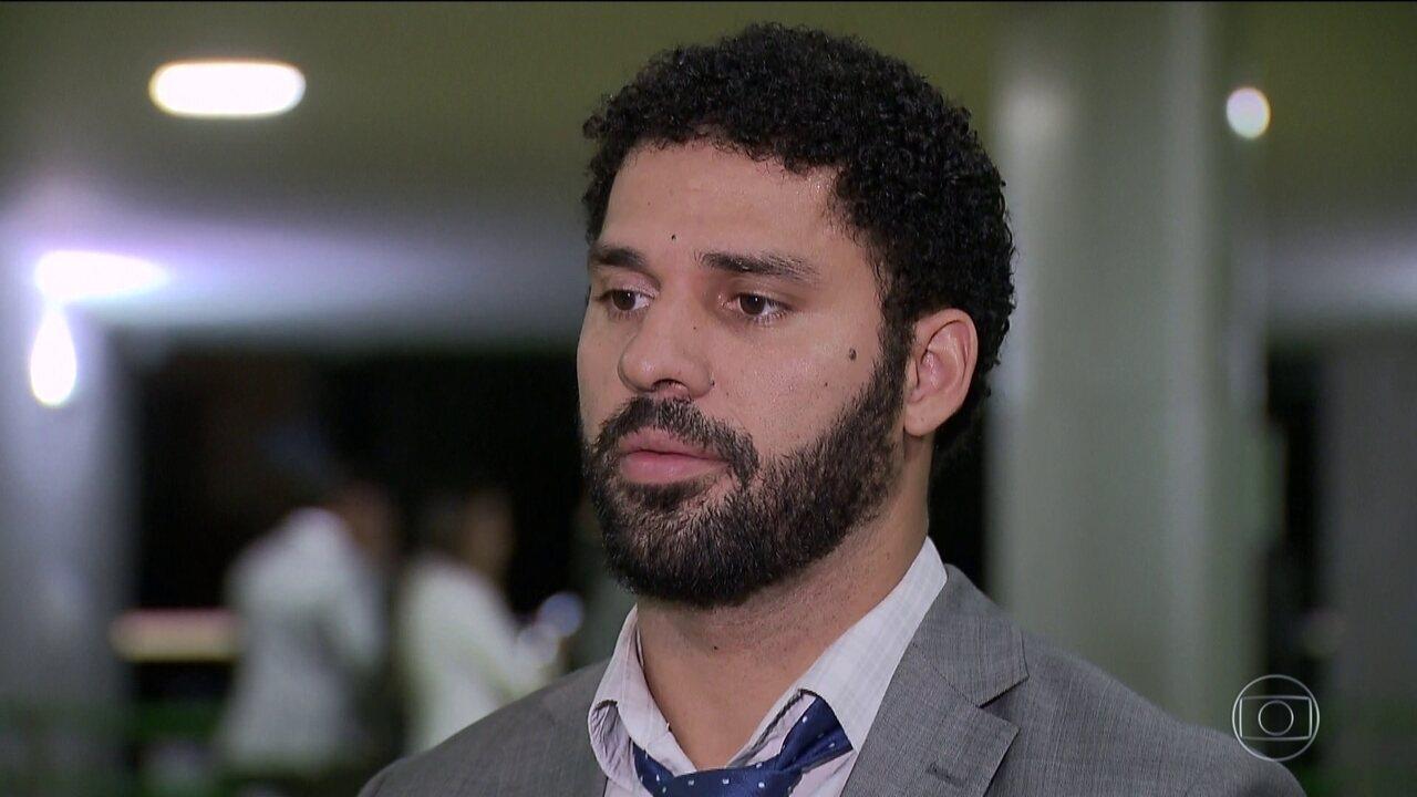 Coaf revela movimentação atípica de R$ 2,5 milhões do deputado David Miranda (PSOL-RJ)