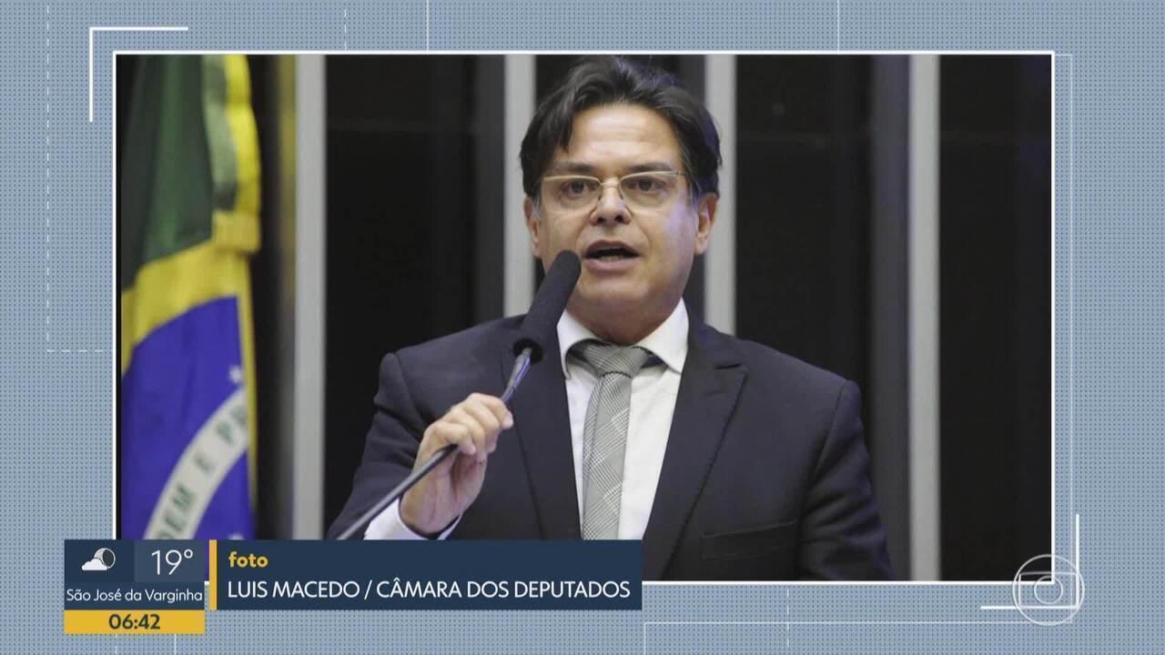 PGR denuncia deputado federal Eduardo Barbosa (PSDB-MG) pelo desvio de R$ 1 milhão