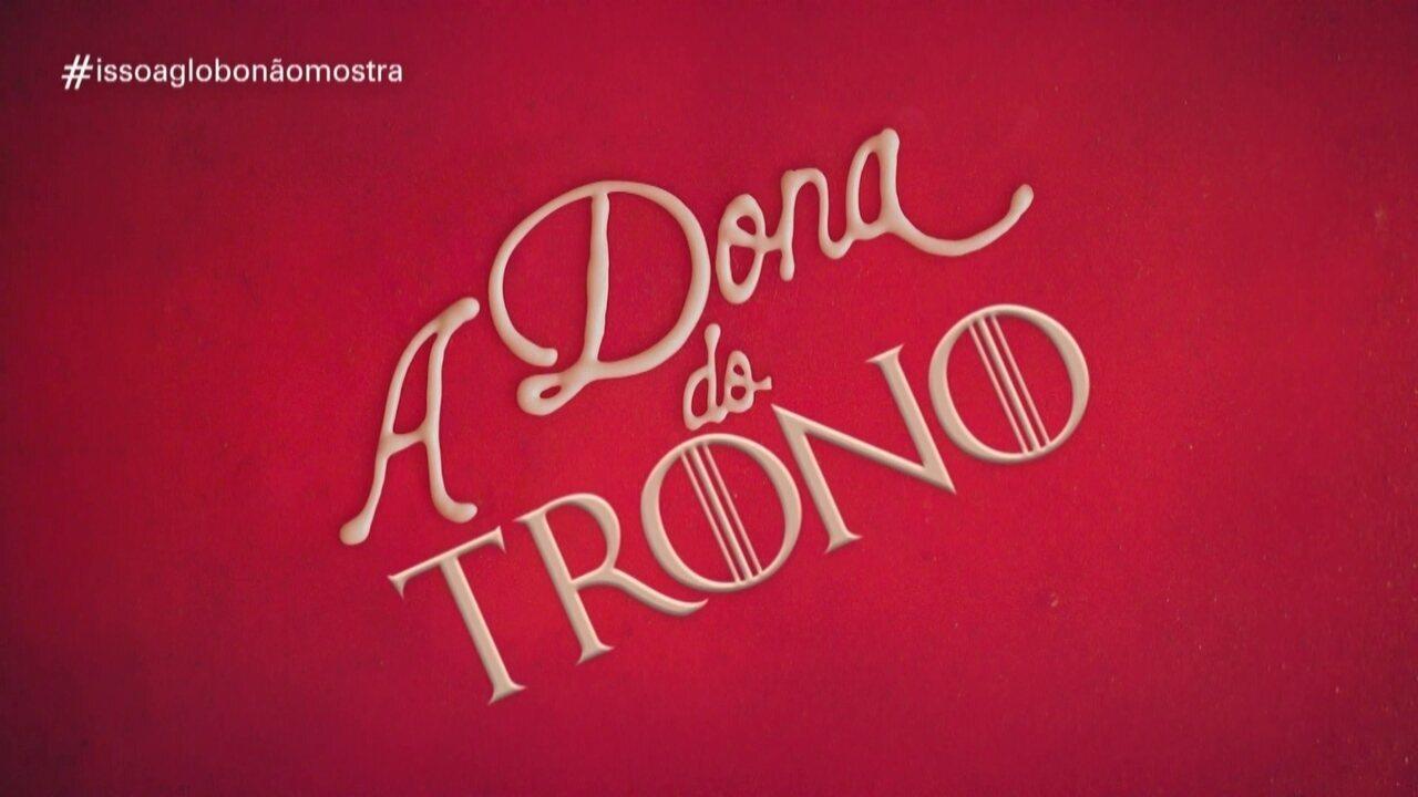 'Isso a Globo Não Mostra' #35: trailer A Dona