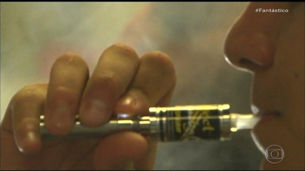 Médicos associam mortes causadas por doença pulmonar misteriosa a cigarros eletrônicos