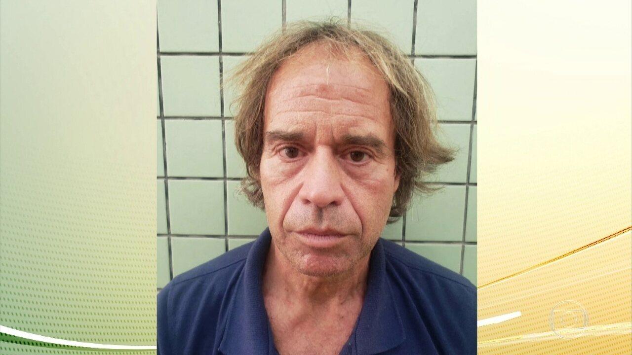 Integrante de família de sequestradores da Argentina é preso no interior de São Paulo