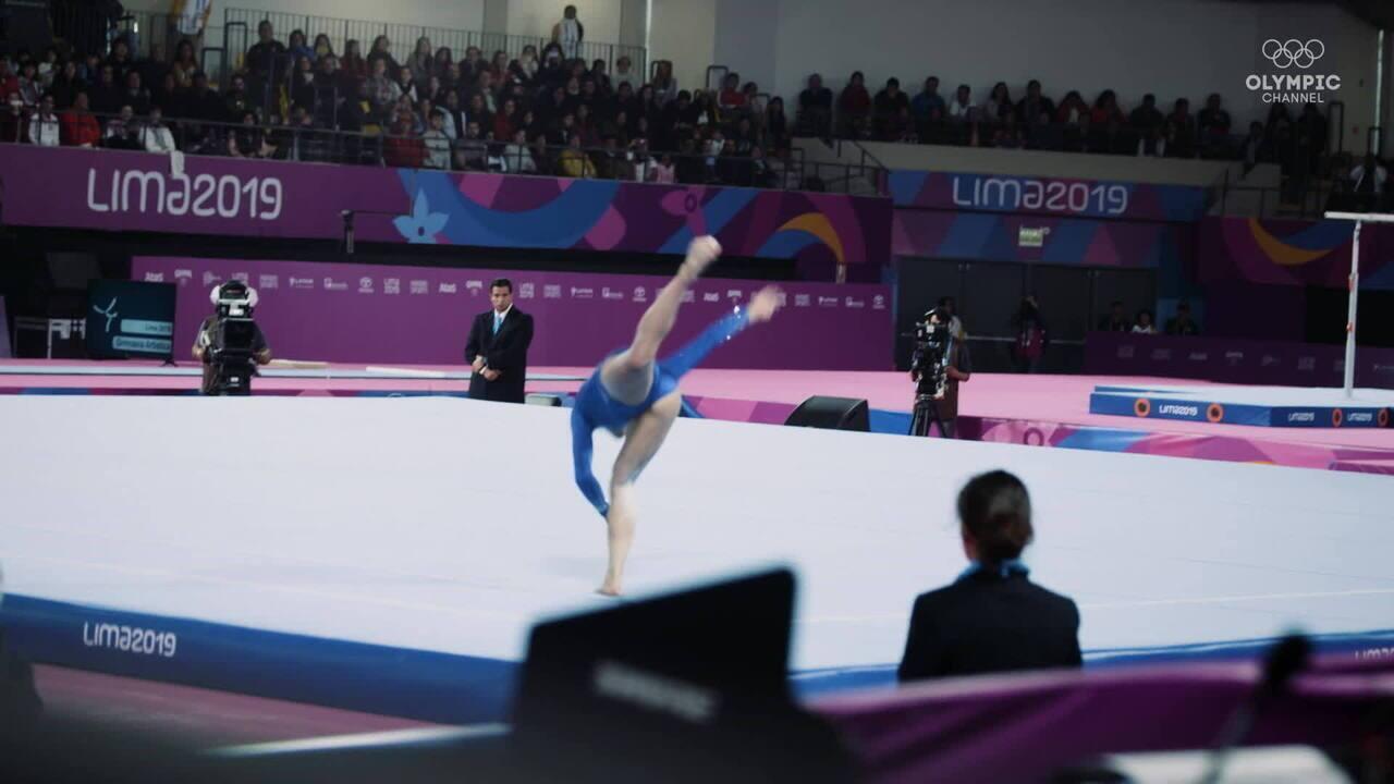 """""""All Around"""": veja o segundo episódio da série do Olympic Channel"""