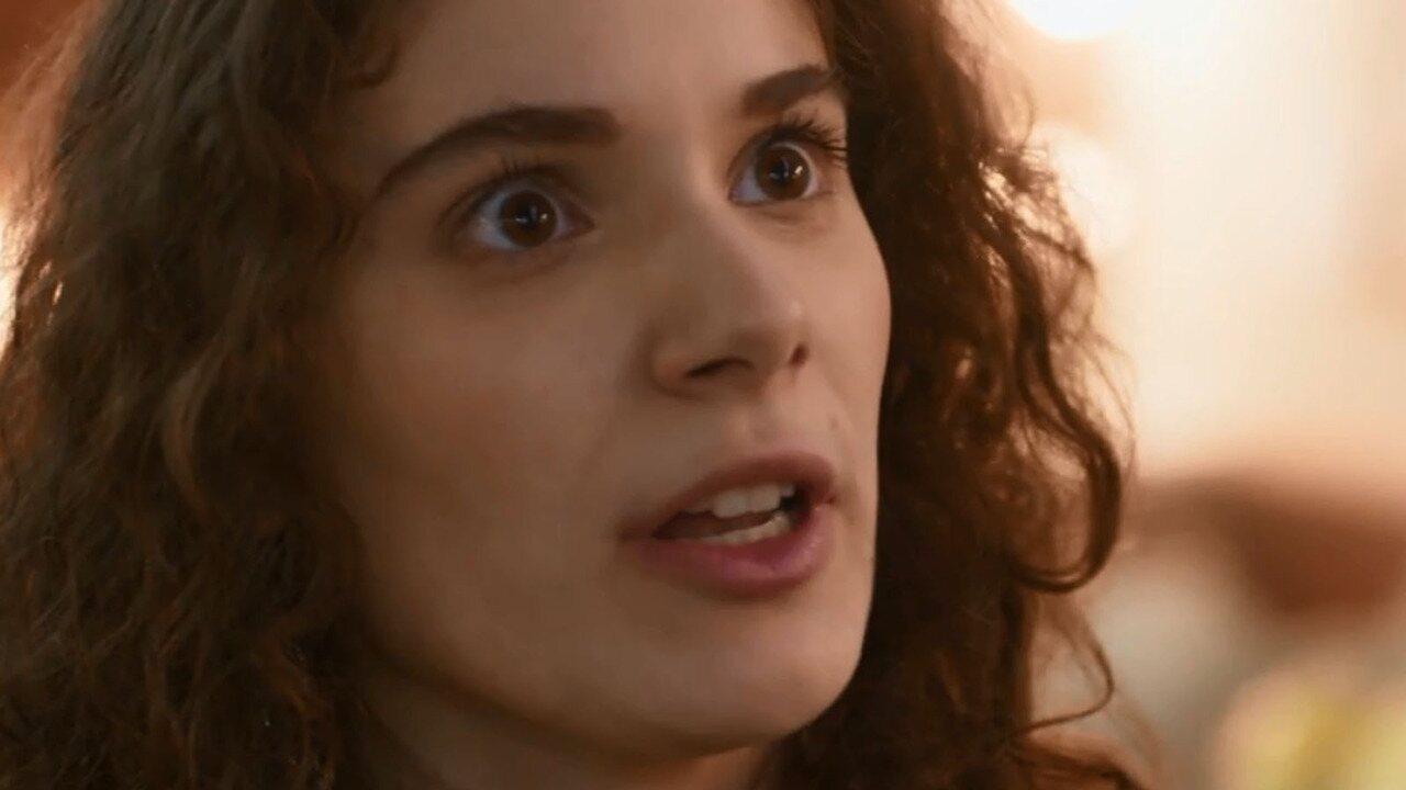 23/9 - Teaser 'Malhação - Toda Forma de Amar': Pai de Meg ameaça contar segredo de Guga
