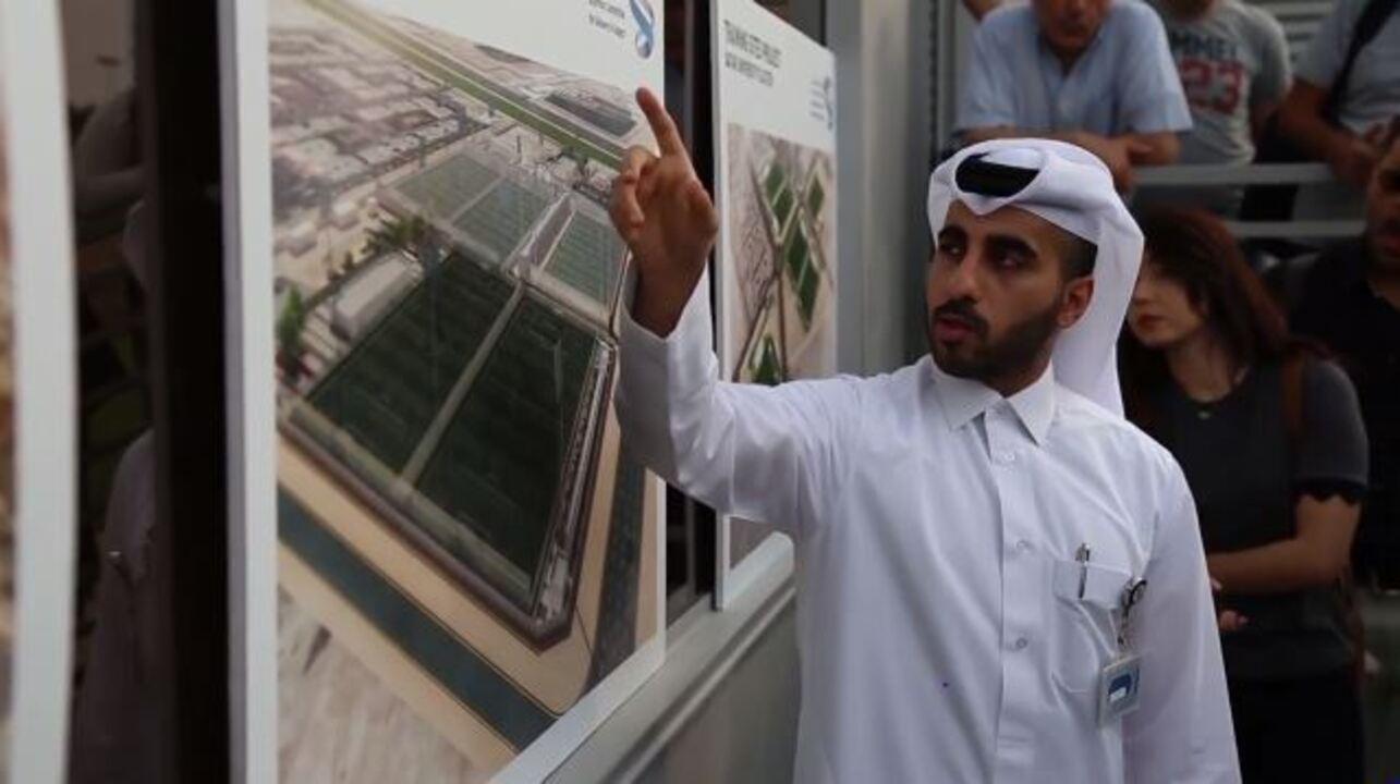 Confira alguns locais que serão centros de treinamentos da próxima Copa no Catar em 2022