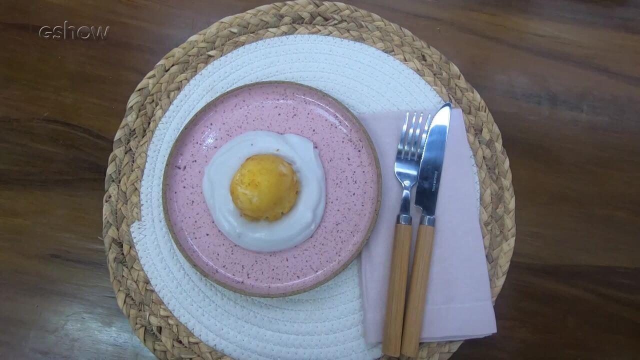 'É de Casa' ensina a fazer Ovos Poché, Mollet ou Mexidos
