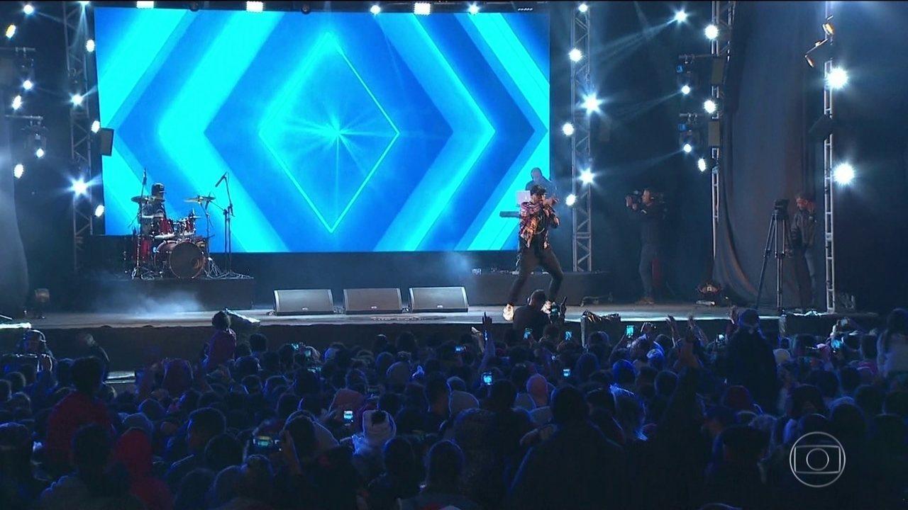 Festival Promessas reúne atrações da música gospel na região metropolitana de Curitiba