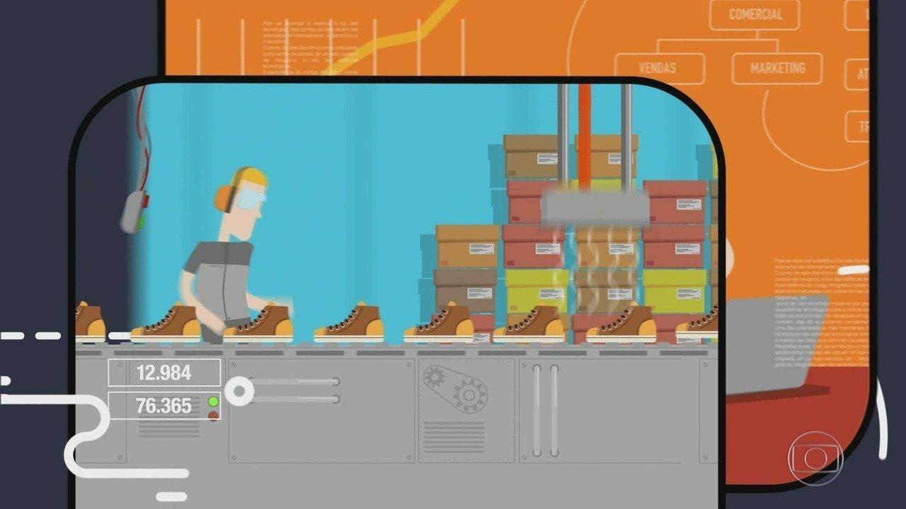 Pequenas Empresas & Grandes Negócios - Edição de 22/09/2019 - Empresário recebe conselhos de empreendedor que virou referência no setor. No Pegn.tec, a nova onda de startups que querem resolver o problema de mobilidade nas cidades.
