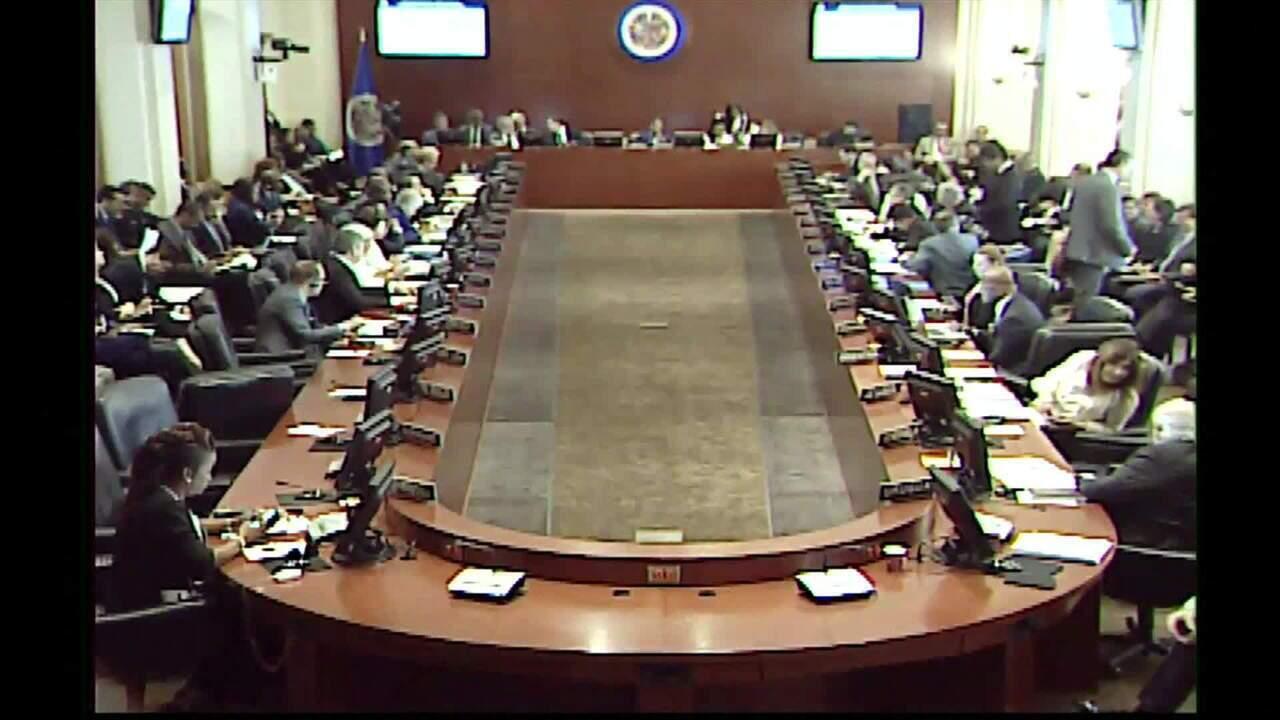 Ministros das Relações Exteriores de 18 países discutem aplicar o Tiar na Venezuela