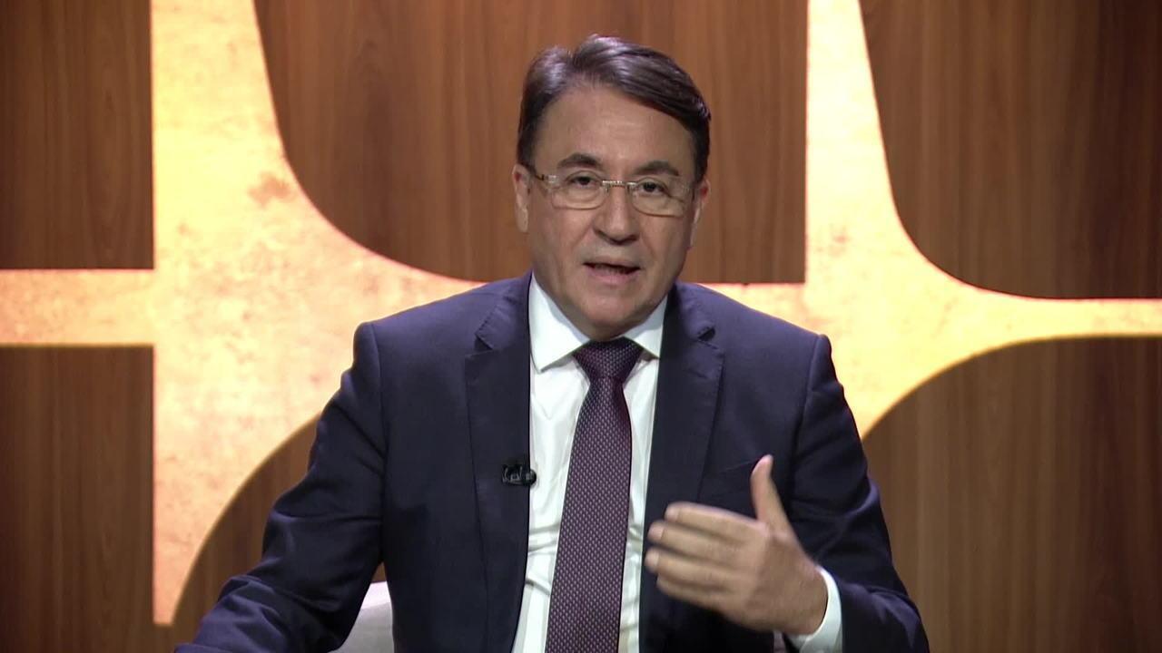 João Borges explica déficit de US$ 30,2 bilhões nas contas externas