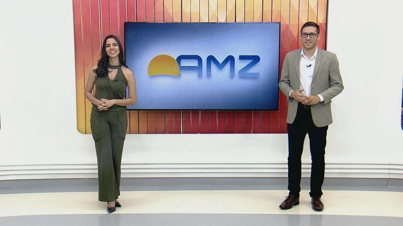 Assista a íntegra do Bom Dia Amazônia desta sexta-feira (27) - Assista a íntegra do Bom Dia Amazônia desta sexta-feira (27).