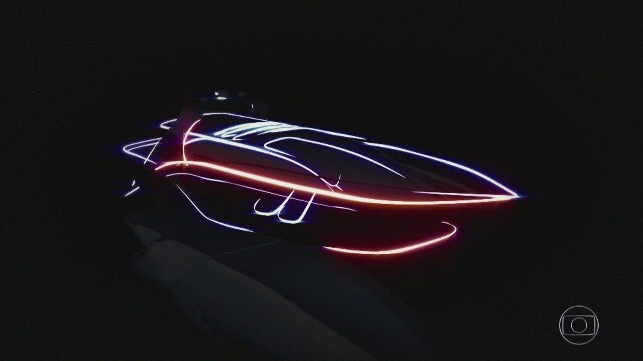 AutoEsporte - Edição de 29/09/2019 - As principais notícias sobre o universo dos automóveis.